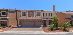 Photo of 9678 MATANZAS CREEK Court, Las Vegas, NV 89139 (MLS # 1910699)