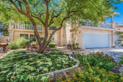 Photo of 809 SECLUSION Circle, Henderson, NV 89014 (MLS # 1911236)