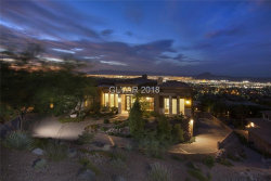 Photo of 1504 VIEW FIELD Court, Henderson, NV 89012 (MLS # 1912453)