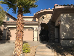 Photo of 12266 LA PRADA Place, Las Vegas, NV 89138 (MLS # 1913474)