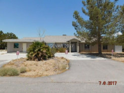 Photo of 220 East BRONCO, Pahrump, NV 89048 (MLS # 1913582)