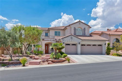 Photo of 11409 RANCHO VILLA VERDE Place, Las Vegas, NV 89138 (MLS # 1914703)