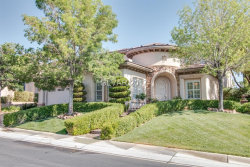 Photo of 11400 ROBBIA Drive, Las Vegas, NV 89138 (MLS # 1915047)