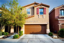 Photo of 7637 PEACEFUL TRELLIS Drive, Las Vegas, NV 89179 (MLS # 1915056)