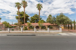 Photo of 1916 OAKEY Boulevard, Las Vegas, NV 89102 (MLS # 1915096)
