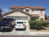 Photo of 8629 APIARY WIND Street, Las Vegas, NV 89131 (MLS # 1915351)