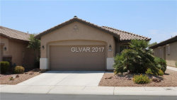 Photo of 6119 SADDLE HORSE Avenue, Las Vegas, NV 89122 (MLS # 1915364)