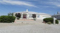 Photo of 3190 East WINERY, Pahrump, NV 89048 (MLS # 1915528)