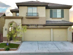 Photo of 5905 ARMIDE Street, North Las Vegas, NV 89081 (MLS # 1915861)