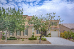 Photo of 6442 GILDED FLICKER Street, North Las Vegas, NV 89084 (MLS # 1915911)