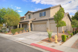 Photo of 3217 GREEN ICE Avenue, North Las Vegas, NV 89081 (MLS # 1915968)