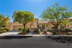 Photo of 212 VILLA BORGHESE Street, Las Vegas, NV 89138 (MLS # 1916011)