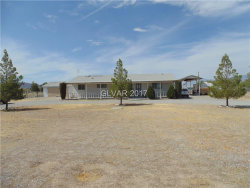 Photo of 3320 West RAMONA, Pahrump, NV 89048 (MLS # 1916206)