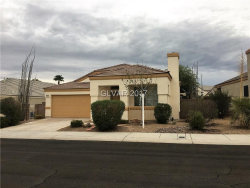 Photo of 3312 HILLINGDON Court, Las Vegas, NV 89129 (MLS # 1916510)