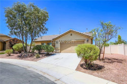 Photo of 3008 BUBLIN BAY Avenue, North Las Vegas, NV 89081 (MLS # 1916527)