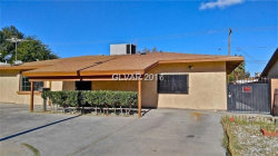 Photo of North Las Vegas, NV 89030 (MLS # 1916691)