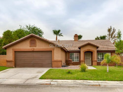 Photo of 1708 Rushing River Road, North Las Vegas, NV 89031 (MLS # 1916769)