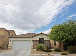 Photo of 4336 HAVEN POINT Avenue, North Las Vegas, NV 89085 (MLS # 1916802)