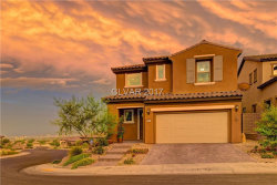 Photo of 106 BERNERI Drive, Las Vegas, NV 89138 (MLS # 1916934)
