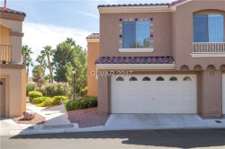 Photo of 5435 SHAY MOUNTAIN Place, Unit 101, Las Vegas, NV 89149 (MLS # 1917012)