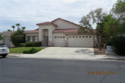 Photo of 1773 CLEAR RIVER FALLS Lane, Henderson, NV 89012 (MLS # 1917308)