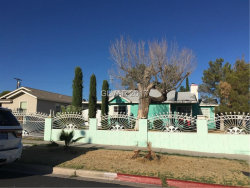 Photo of 667 CALIFORNIA Avenue, Boulder City, NV 89005 (MLS # 1917977)
