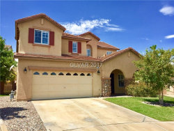 Photo of 633 PACIFIC CASCADES Drive, Henderson, NV 89012 (MLS # 1918820)