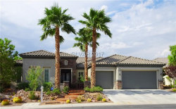 Photo of 2232 CANYONVILLE Drive, Henderson, NV 89044 (MLS # 1919993)