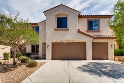 Photo of 2576 CALANQUES Terrace, Henderson, NV 89044 (MLS # 1920061)