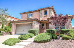 Photo of 788 JOSHUA STAR Court, Las Vegas, NV 89138 (MLS # 1920382)