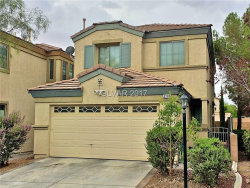 Photo of 8285 HARVEST SPRING Place, Las Vegas, NV 89143 (MLS # 1920715)