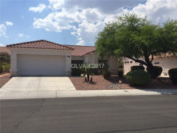 Photo of 3033 LOTUS HILL Drive, Las Vegas, NV 89134 (MLS # 1921415)