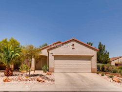 Photo of 1830 MOUNTAIN RANCH Avenue, Henderson, NV 89012 (MLS # 1921871)