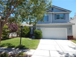 Photo of 7824 BRILLIANT FOREST Street, Las Vegas, NV 89131 (MLS # 1921903)