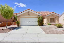 Photo of 2221 BEACON RIDGE Drive, Las Vegas, NV 89134 (MLS # 1922326)