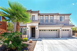 Photo of 11765 COSTA BLANCA Avenue, Las Vegas, NV 89138 (MLS # 1922335)