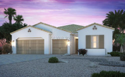 Photo of 324 DANDELION BROOK Court, Las Vegas, NV 89148 (MLS # 1923073)