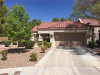 Photo of 8720 SHORECLIFF Drive, Las Vegas, NV 89134 (MLS # 1923077)