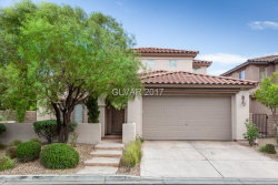 Photo of 12137 North CAPILLA REAL Avenue, Las Vegas, NV 89138 (MLS # 1923084)