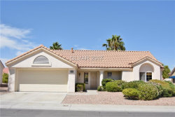 Photo of 8528 LINDERWOOD Drive, Las Vegas, NV 89134 (MLS # 1923532)