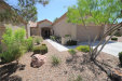 Photo of 2200 SPRING WATER Drive, Las Vegas, NV 89134 (MLS # 1923534)