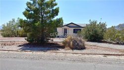 Photo of 5480 North GENOA Avenue, Pahrump, NV 89060 (MLS # 1923585)