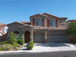 Photo of 11723 PUERTO BANUS Avenue, Las Vegas, NV 89138 (MLS # 1923671)