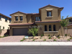 Photo of 12020 ATTIVA Avenue, Las Vegas, NV 89138 (MLS # 1923732)