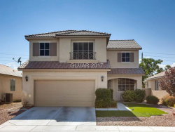 Photo of 5731 BEAR SPRINGS Street, North Las Vegas, NV 89031 (MLS # 1923965)