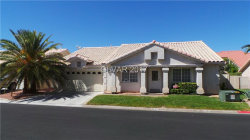 Photo of 6908 GREEN ISLAND Avenue, Las Vegas, NV 89149 (MLS # 1924089)
