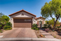 Photo of 11210 REVELRY Lane, Las Vegas, NV 89138 (MLS # 1924155)