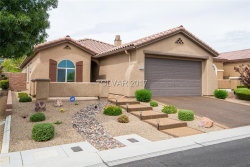 Photo of 259 BAMBOO FOREST Place, Las Vegas, NV 89138 (MLS # 1924164)