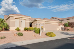 Photo of 2178 TIGER WILLOW Drive, Henderson, NV 89052 (MLS # 1924274)