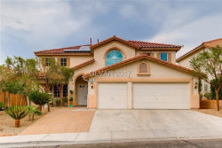Photo of 2738 CAROLINA BLUE Avenue, Henderson, NV 89052 (MLS # 1924397)
